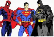 batman__superman__spider_man_by_irishwolf666-d57cbq2-650x442